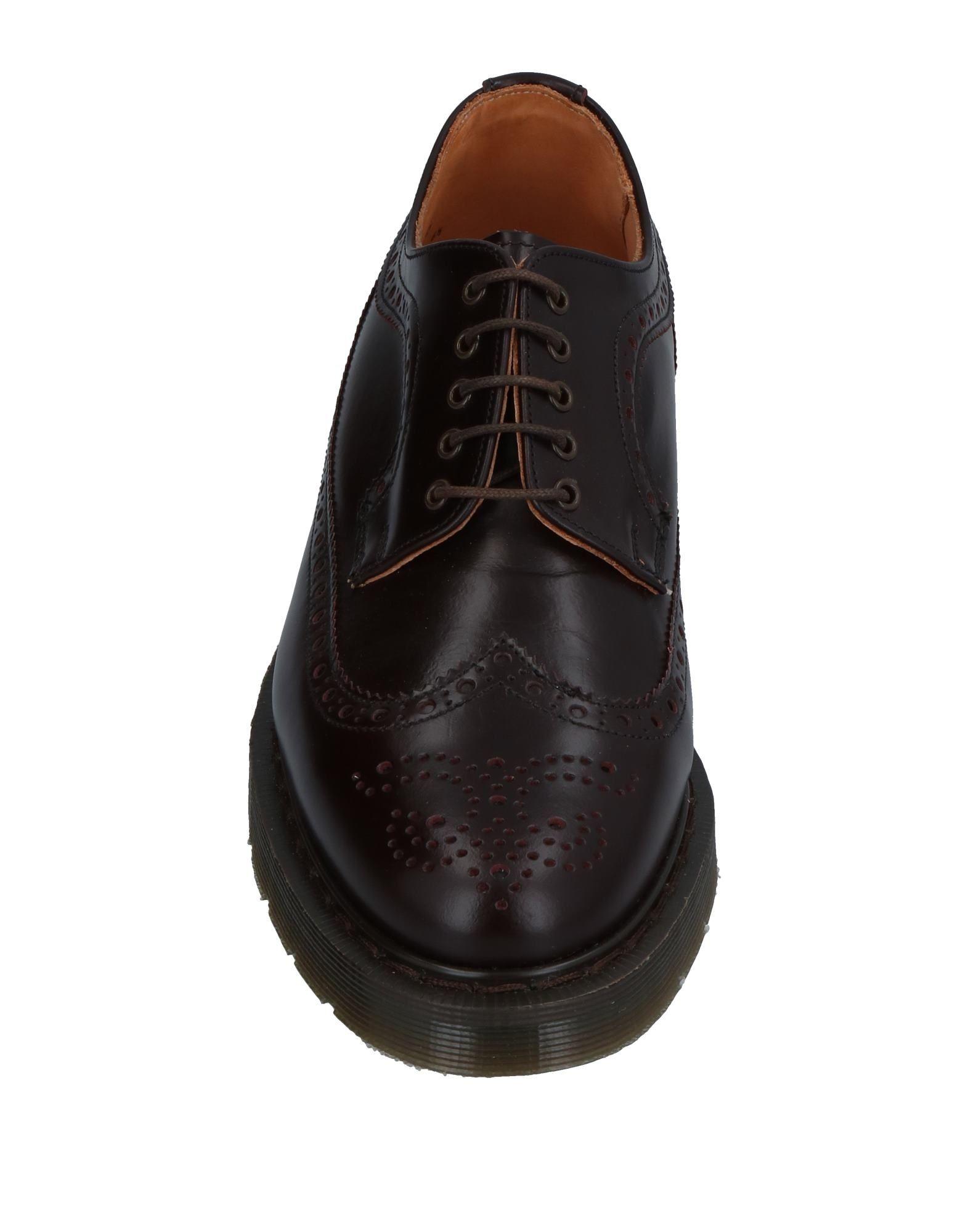 CHAUSSURES - Chaussures à lacetsSolovair 1881 qDACq