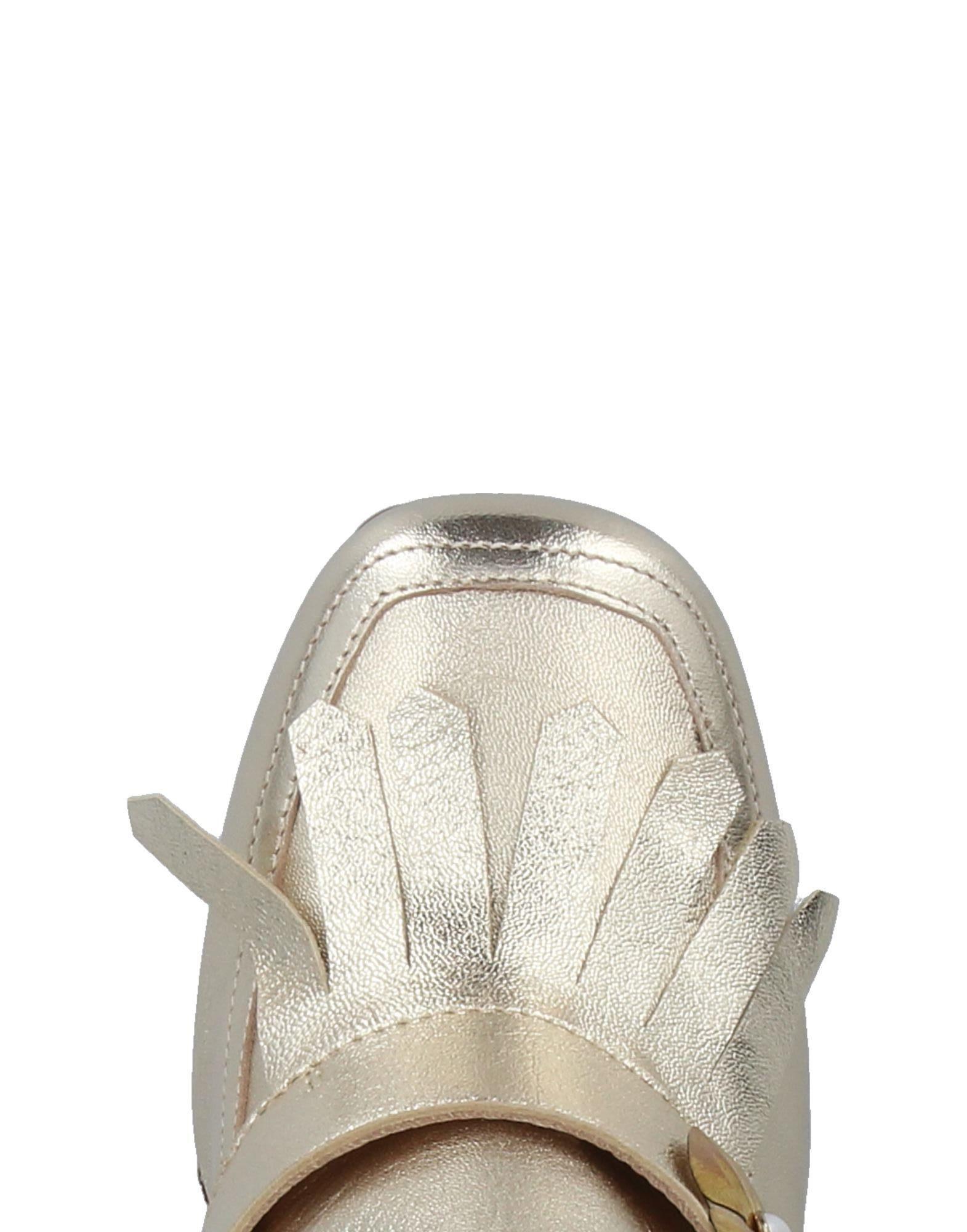 Moda Mule Piampiani Donna - 11375456MF