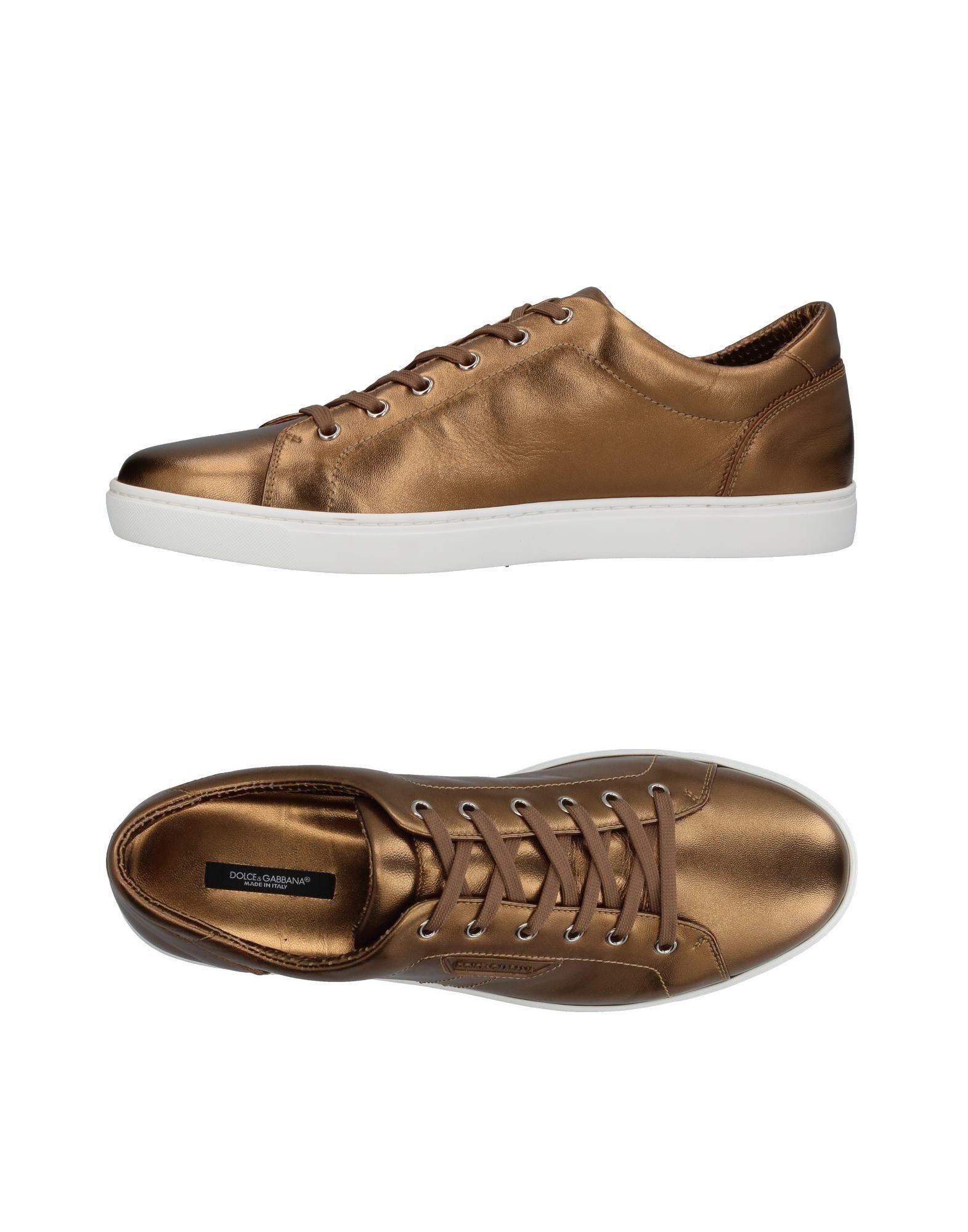 Dolce & Gabbana Sneakers - Men Dolce & Gabbana Sneakers - online on  Australia - Sneakers 11375486AS 7cbdaa