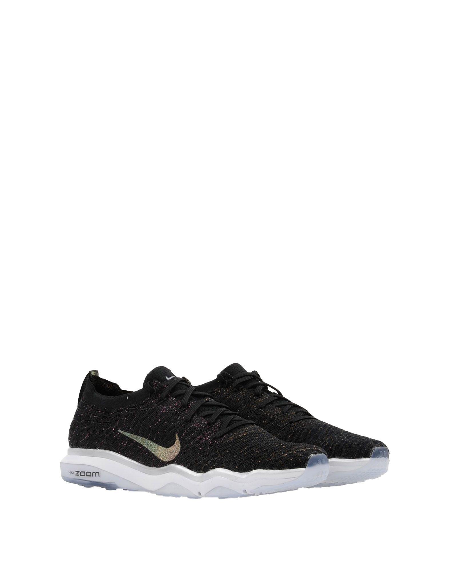 Sneakers Nike Air Zoom Fearless Fk Metallic - Femme - Sneakers Nike sur
