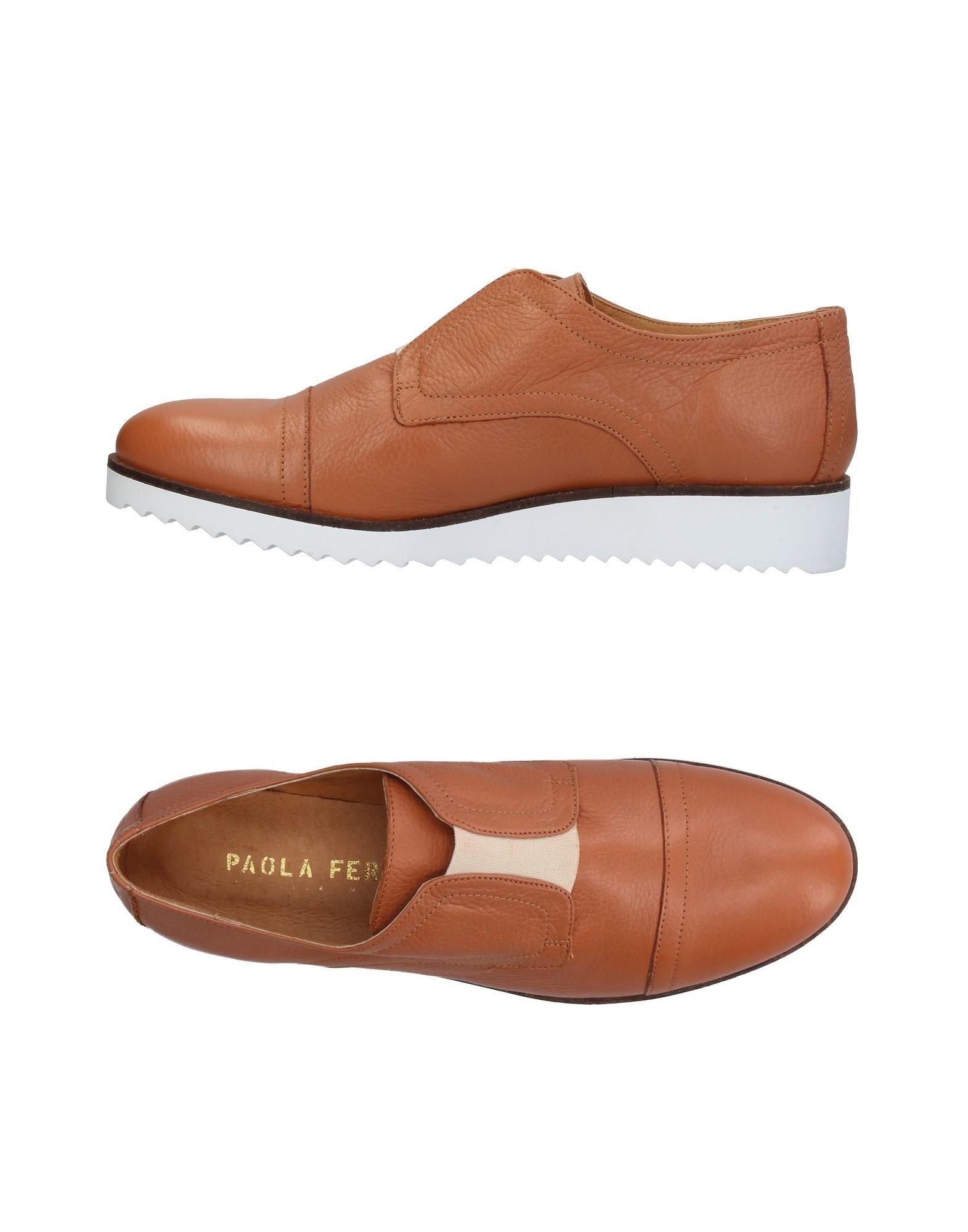 Paola Ferri Mokassins Damen  11375499CJ Gute Qualität beliebte Schuhe