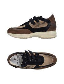 FOOTWEAR - Low-tops & sneakers HORNET by Botticelli TKI57AM