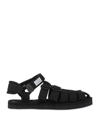 Zapatos con descuento Sandalia Suicoke Hombre - Sandalias Suicoke - 11375539IS Negro