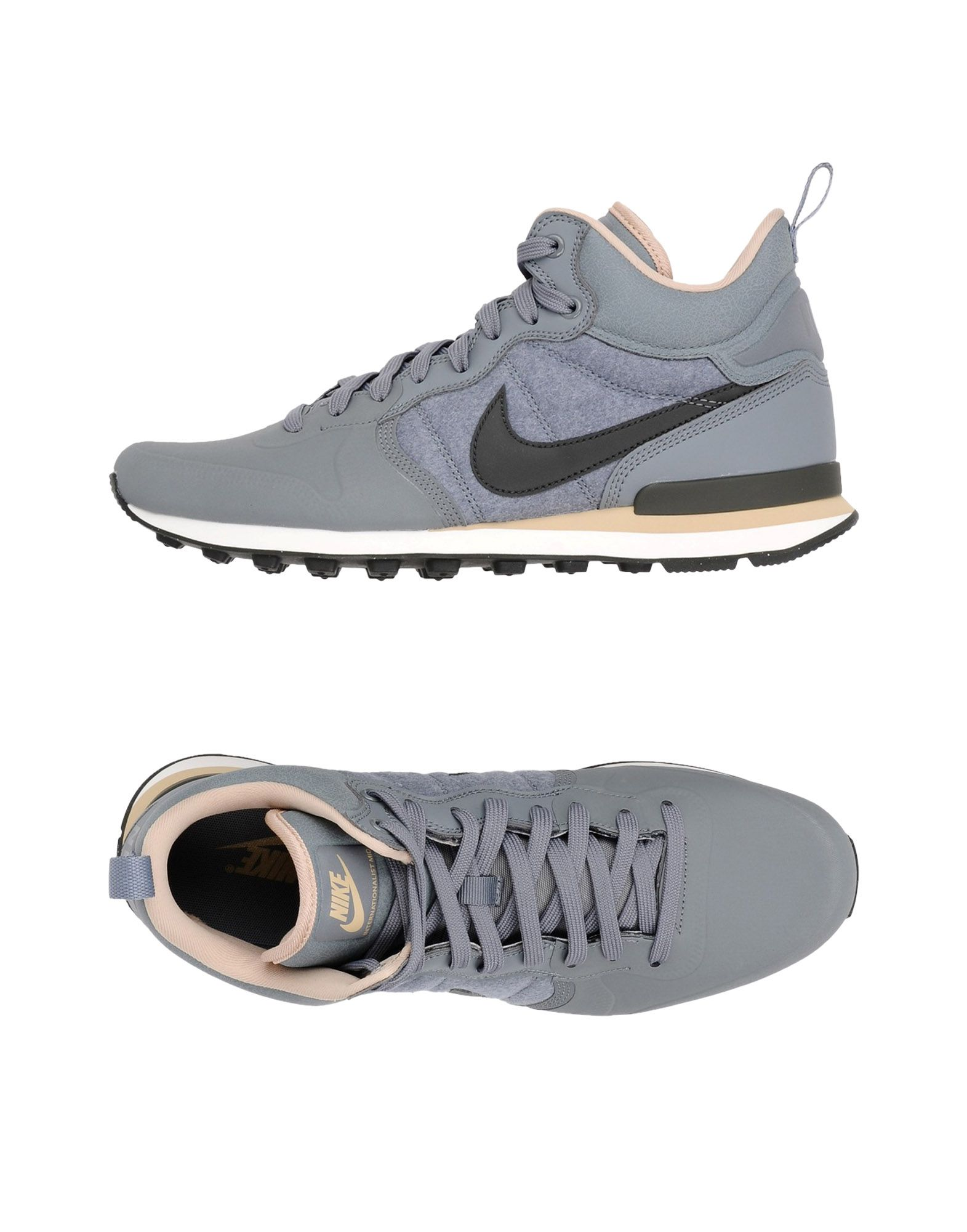 Scarpe da Ginnastica Nike Internationalist 11375543PR Utility - Uomo - 11375543PR Internationalist 5b7839