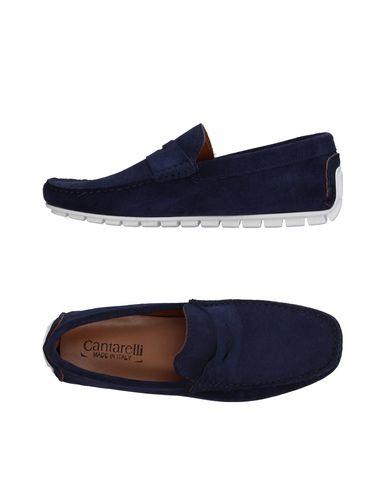 Zapatos con descuento Mocasín Cantarelli Hombre - Mocasines Cantarelli - 11375549KJ Azul marino