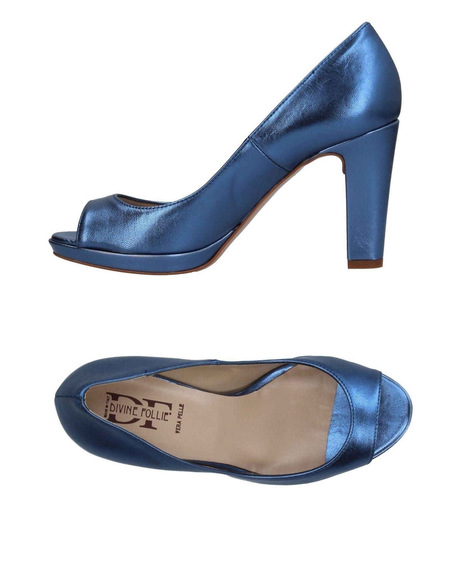 Divine Follie Pumps Damen  11375593DI Gute Qualität beliebte Schuhe