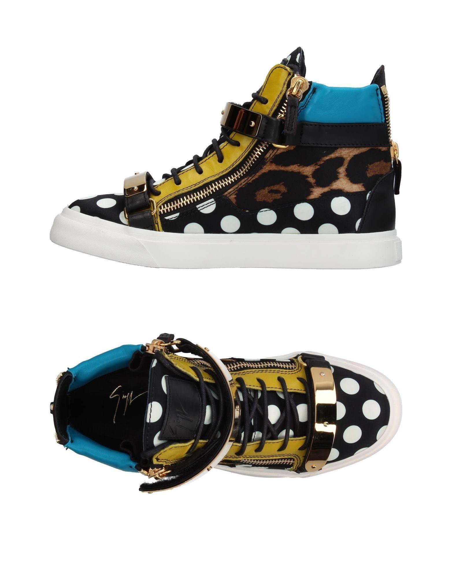 Giuseppe Zanotti Sneakers - Women on Giuseppe Zanotti Sneakers online on Women  Canada - 11375599AX 3f00b5