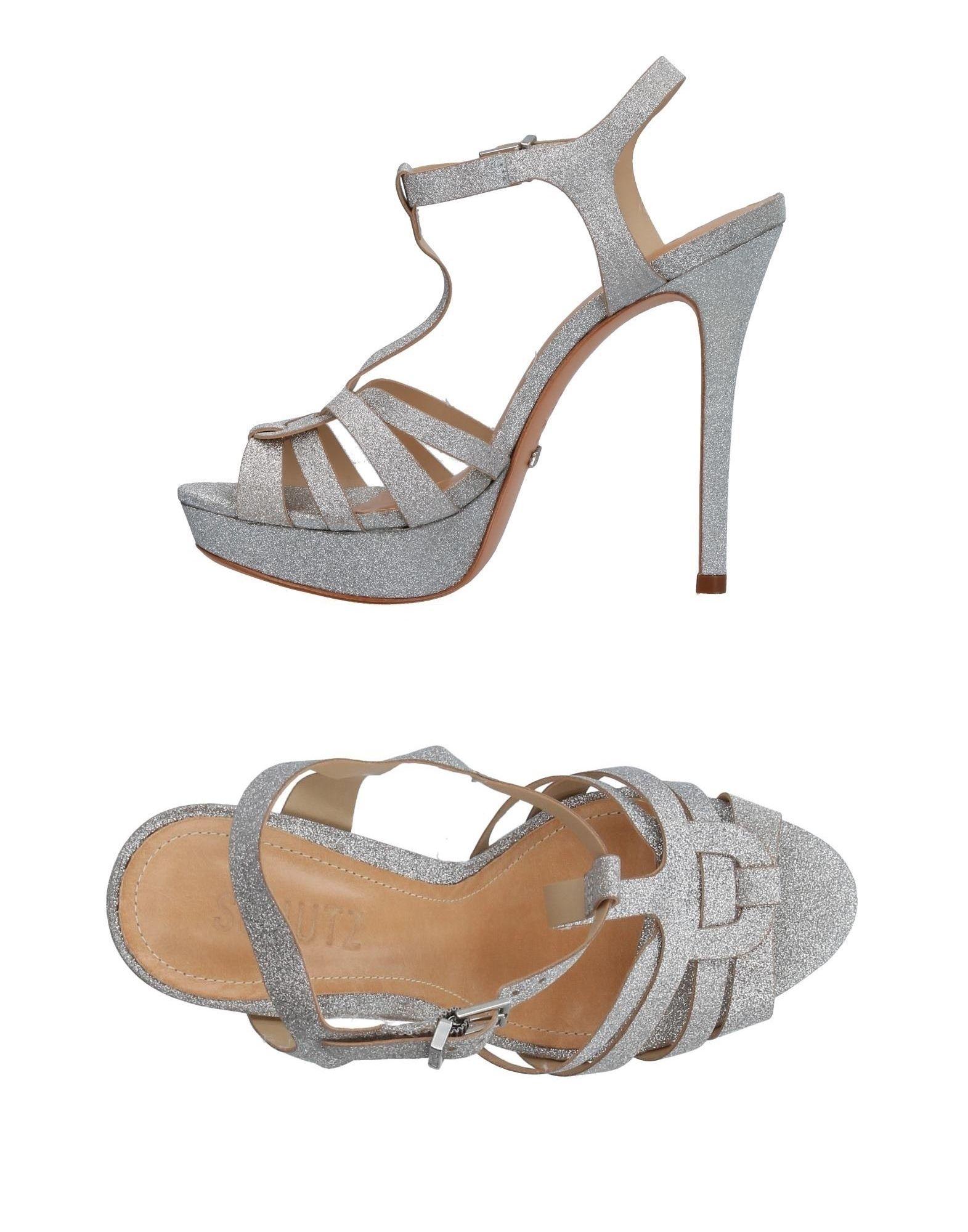 Gut um billige Schuhe zu tragenSchutz tragenSchutz tragenSchutz Sandalen Damen  11375606IN 2223af