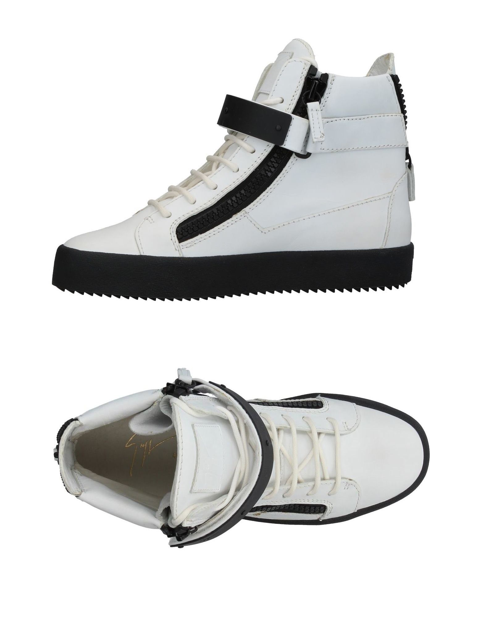 Giuseppe Zanotti Sneakers Herren  11375613IJ Gute Qualität beliebte Schuhe