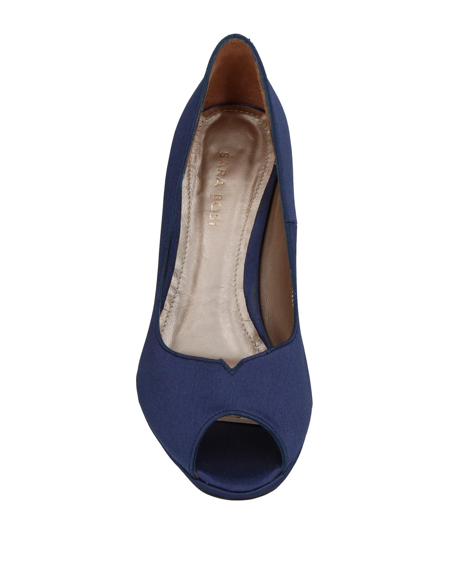 Sara Bosi Pumps Damen  11375648LM Gute Qualität beliebte Schuhe