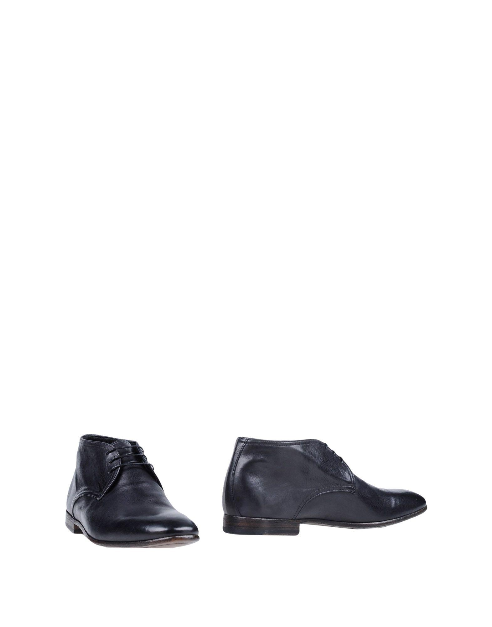 Rabatt echte Schuhe Preventi Stiefelette Herren   Herren 11375652NH ebf1c6