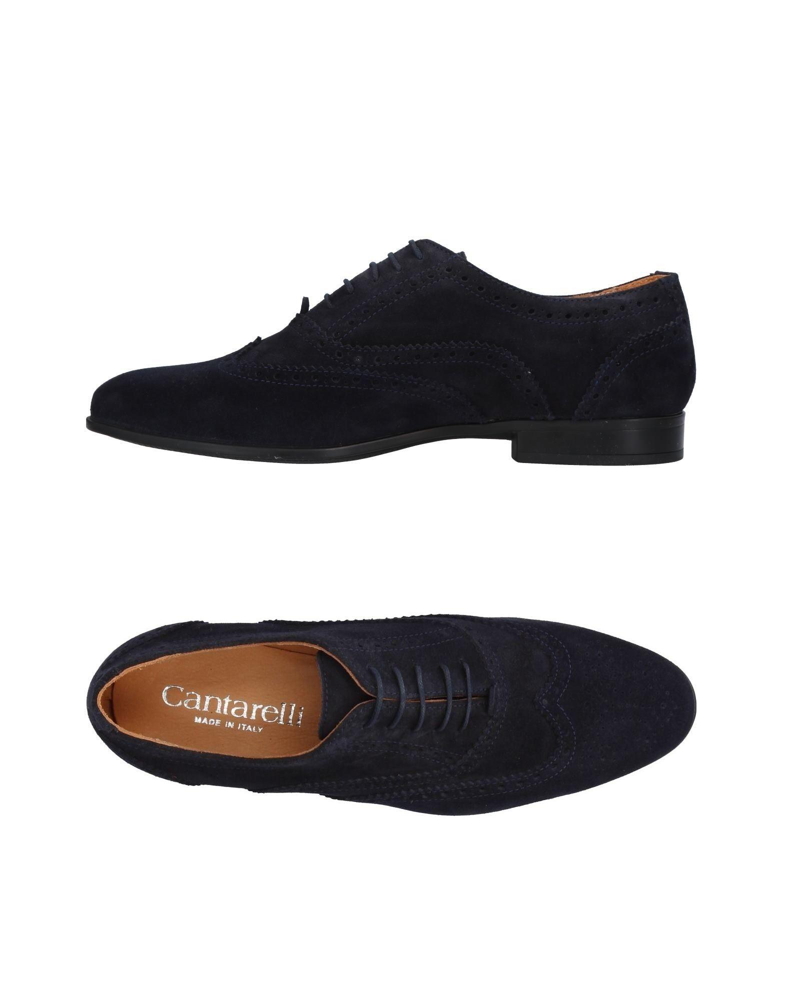 Rabatt echte Schuhe Cantarelli Schnürschuhe Herren  11375663UJ