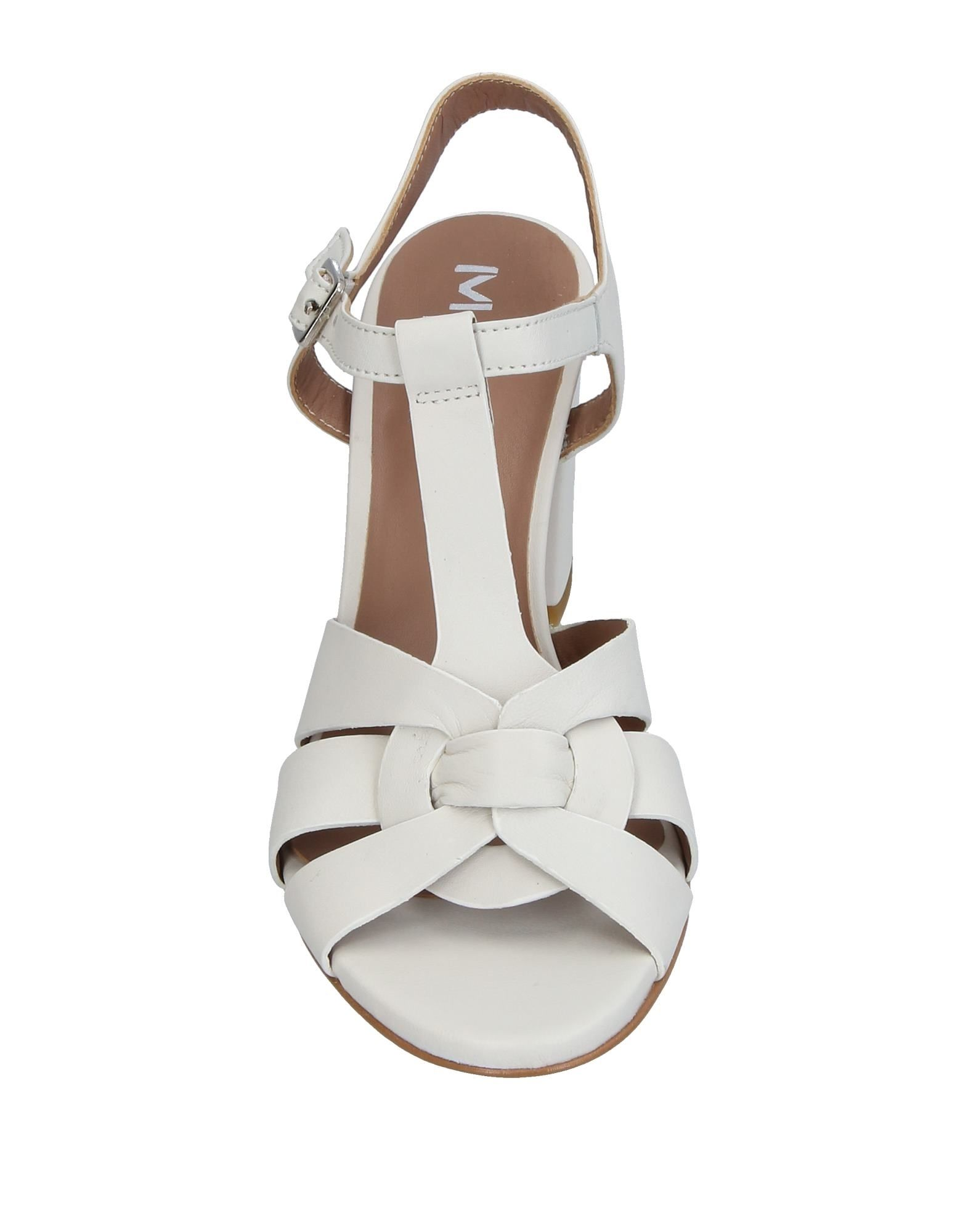 Sandales Mally Femme - Sandales Mally sur