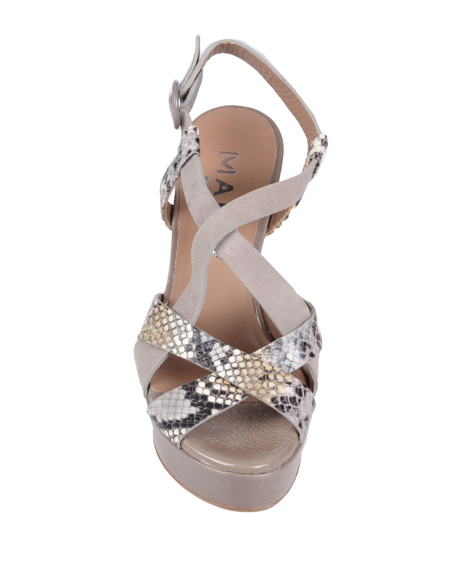 Moda Sandali Mally Donna Donna Mally - 11375682SL 5849b0