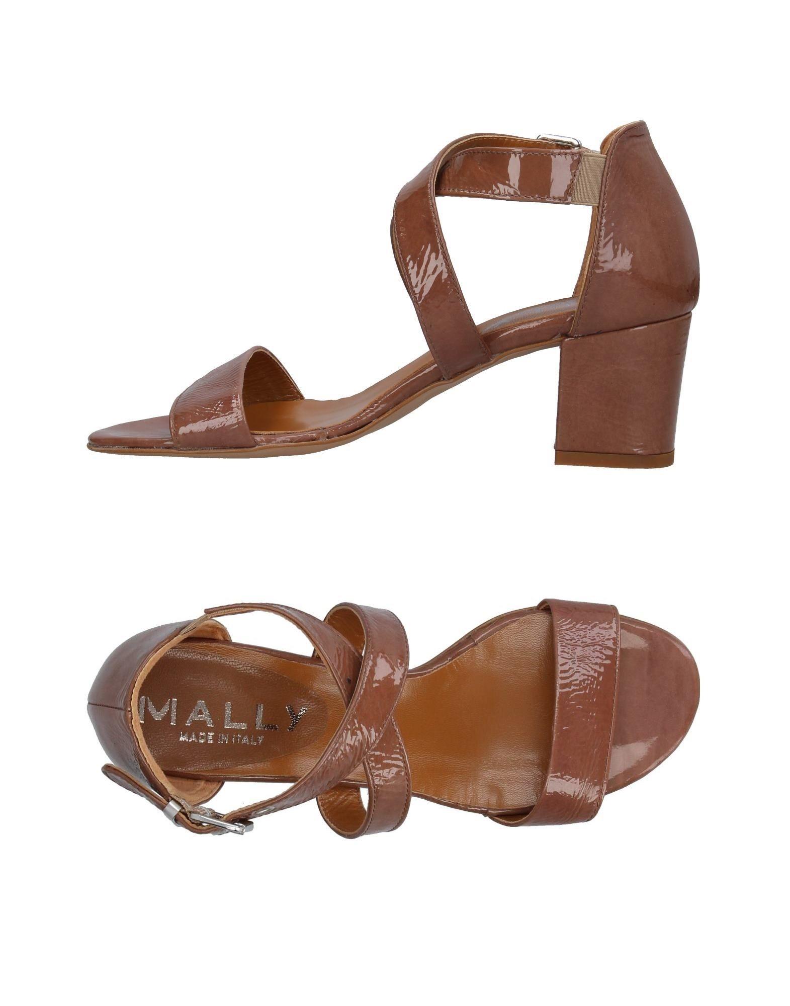 Klassischer Stil-4832,Mally Sandalen es Damen Gutes Preis-Leistungs-Verhältnis, es Sandalen lohnt sich a0d7ab