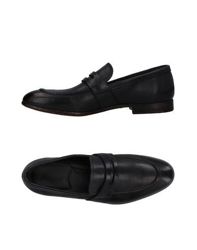 Zapatos cómodos Hombre y versátiles Mocasín Prevti Hombre cómodos - Mocasines Prevti - 11375687VF Negro 58a971