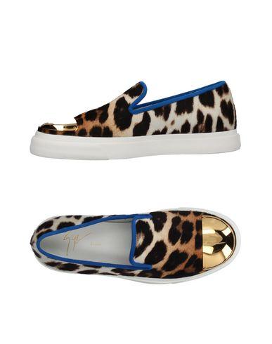 Zapatos con descuento Mocasín Giuseppe Zanotti Hombre - Mocasines Giuseppe Zanotti - 11375692WM Beige