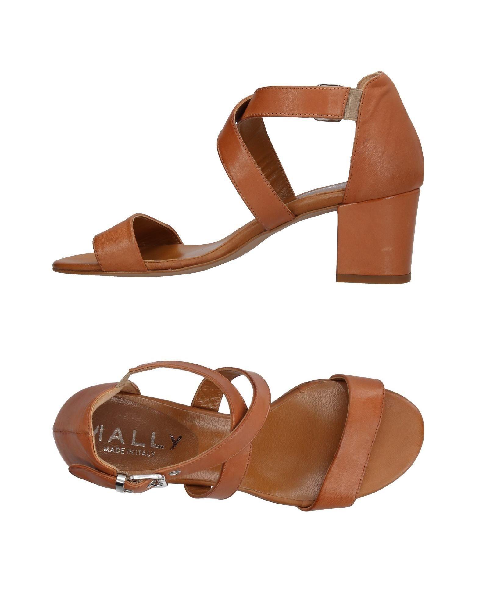 Mally Sandalen Damen  11375704FJ Gute Qualität beliebte Schuhe Schuhe Schuhe 58b1e2