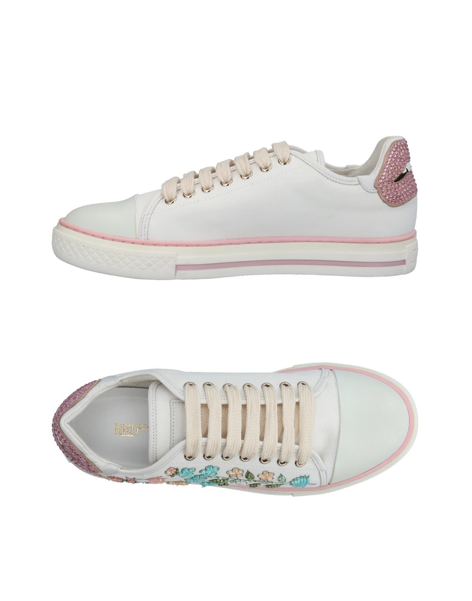 Sneakers Red(V) Donna - 11375733DG elegante