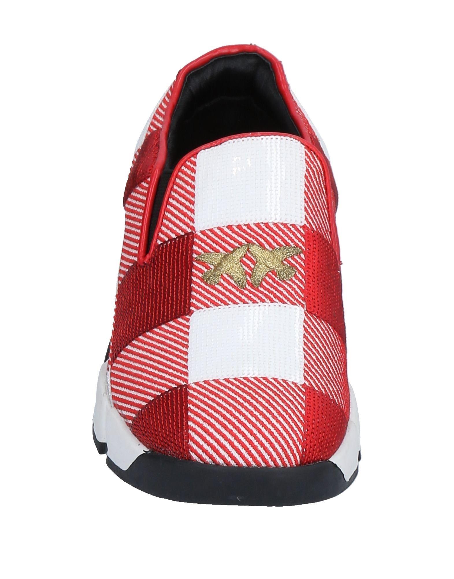 Pinko Sneakers Damen Schuhe  11375747OTGut aussehende strapazierfähige Schuhe Damen b1b1a0