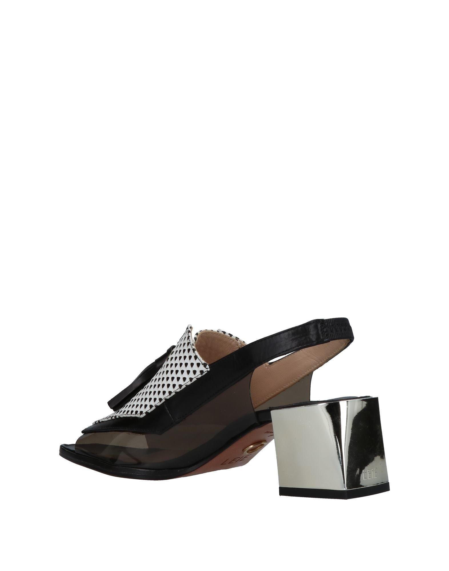 Sandales Leie Femme - Sandales Leie sur