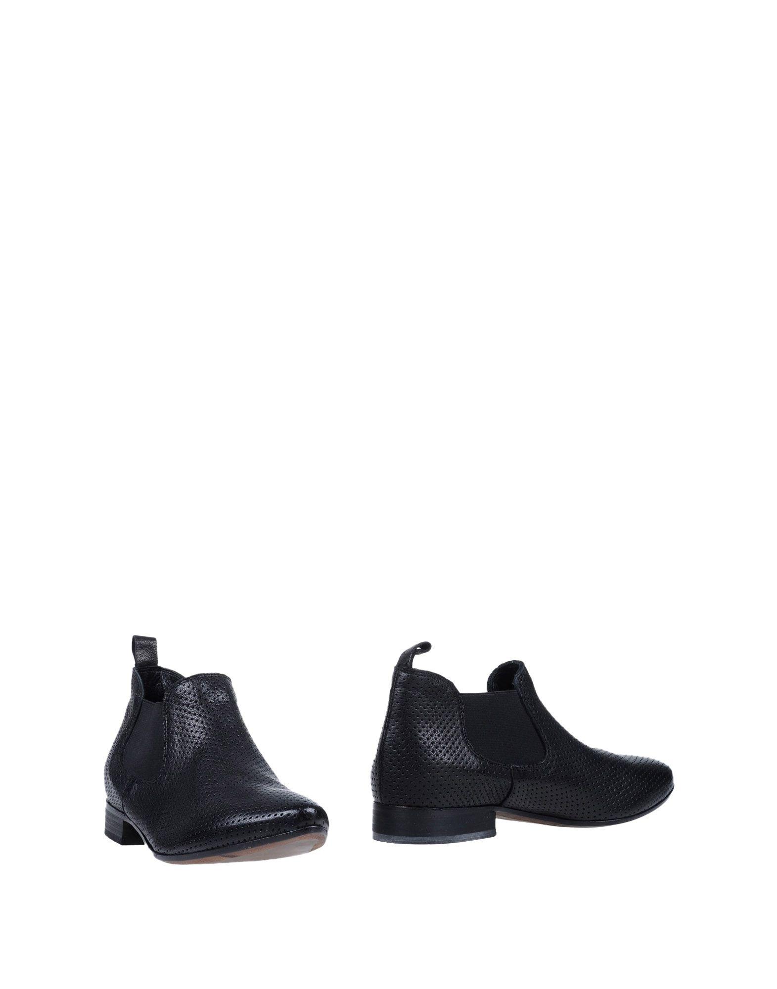 Geneve Chelsea Boots Damen  11375760IB Gute Qualität beliebte Schuhe