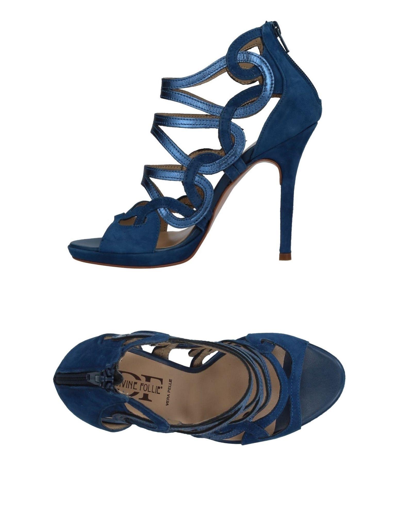 Divine Follie Sandalen Damen  11375761UX Gute Qualität beliebte Schuhe