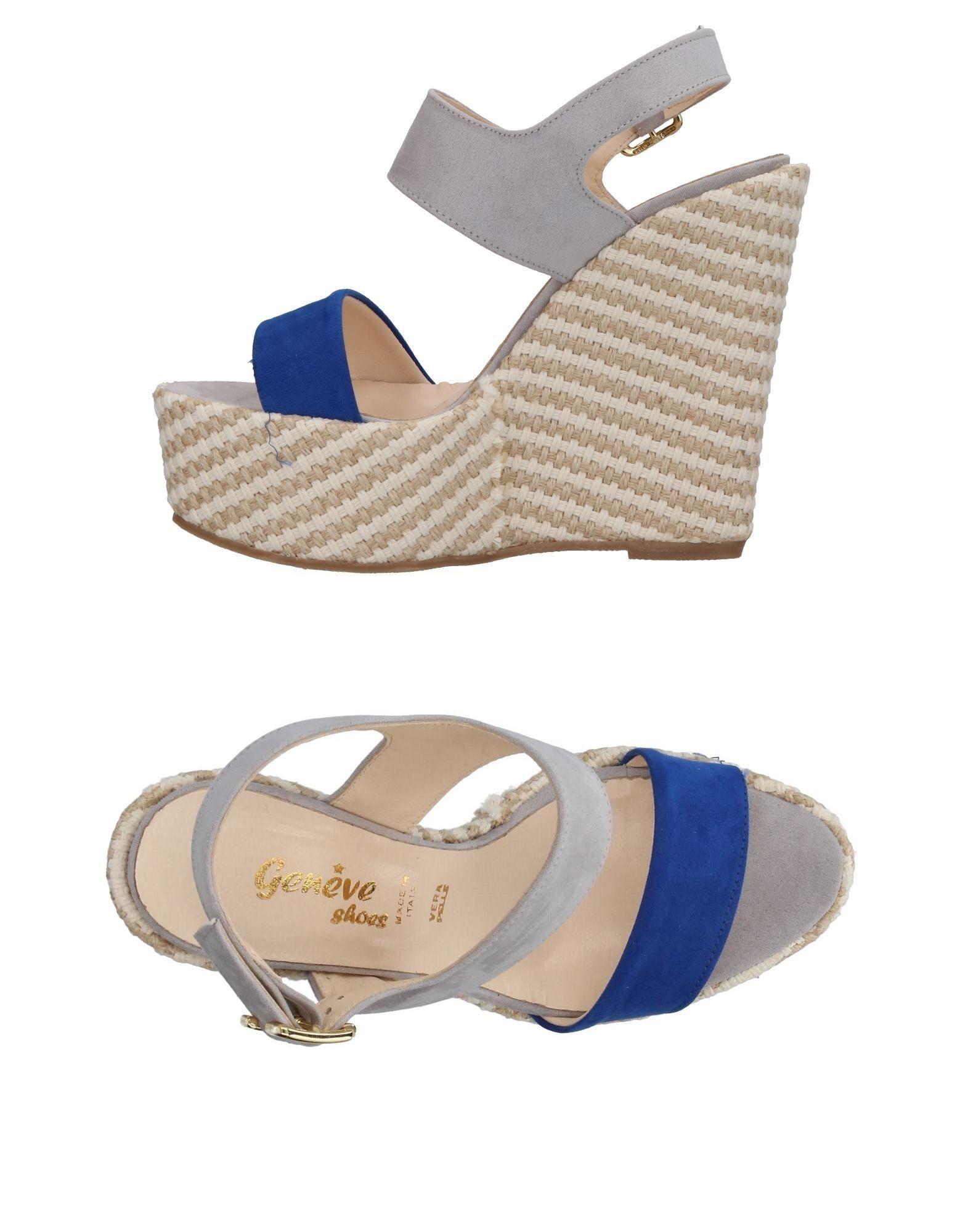 Moda Moda Moda Sandali Geneve Donna - 11375770RQ d05e3a