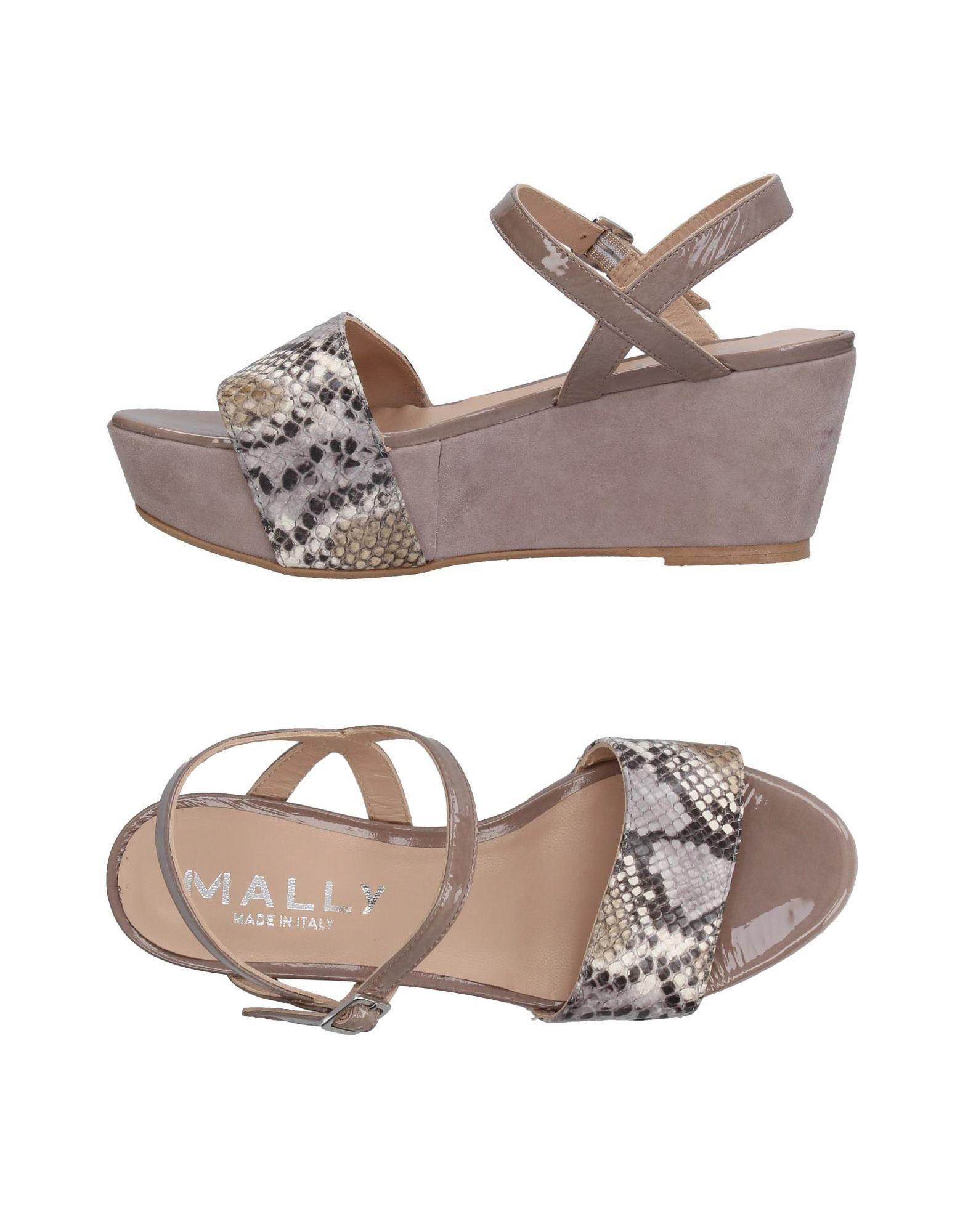A buon mercato Sandali Mally Donna - 11375778KI