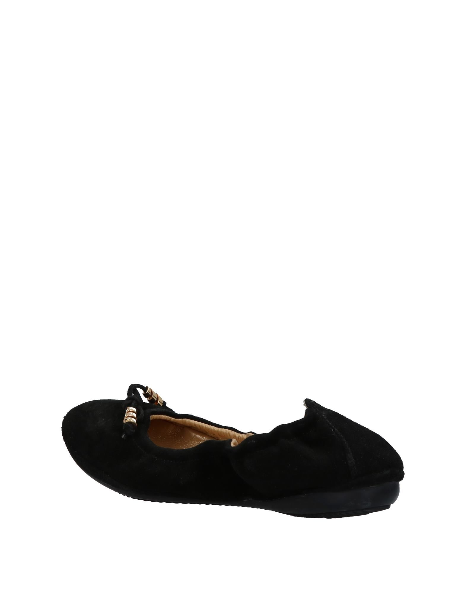 Stilvolle billige Schuhe Roberto Botticelli Ballerinas Damen Damen Damen 11375786JA e6e5f9