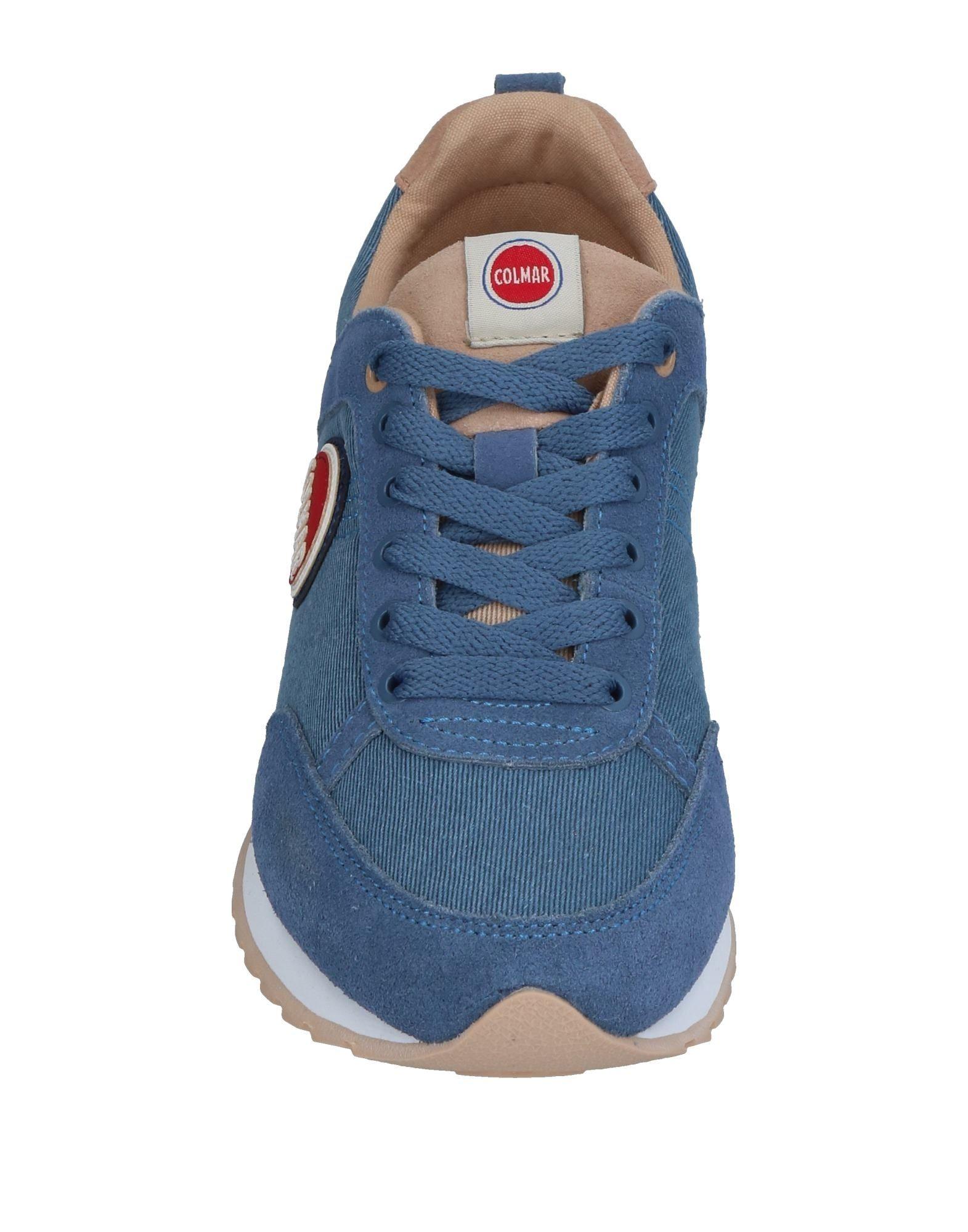 Sneakers Colmar Femme - Sneakers Colmar sur