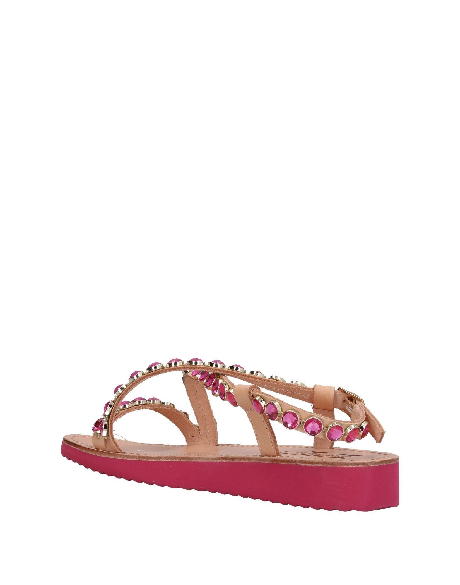 Divine Follie Sandalen Qualität Damen  11375810CW Gute Qualität Sandalen beliebte Schuhe a7366b