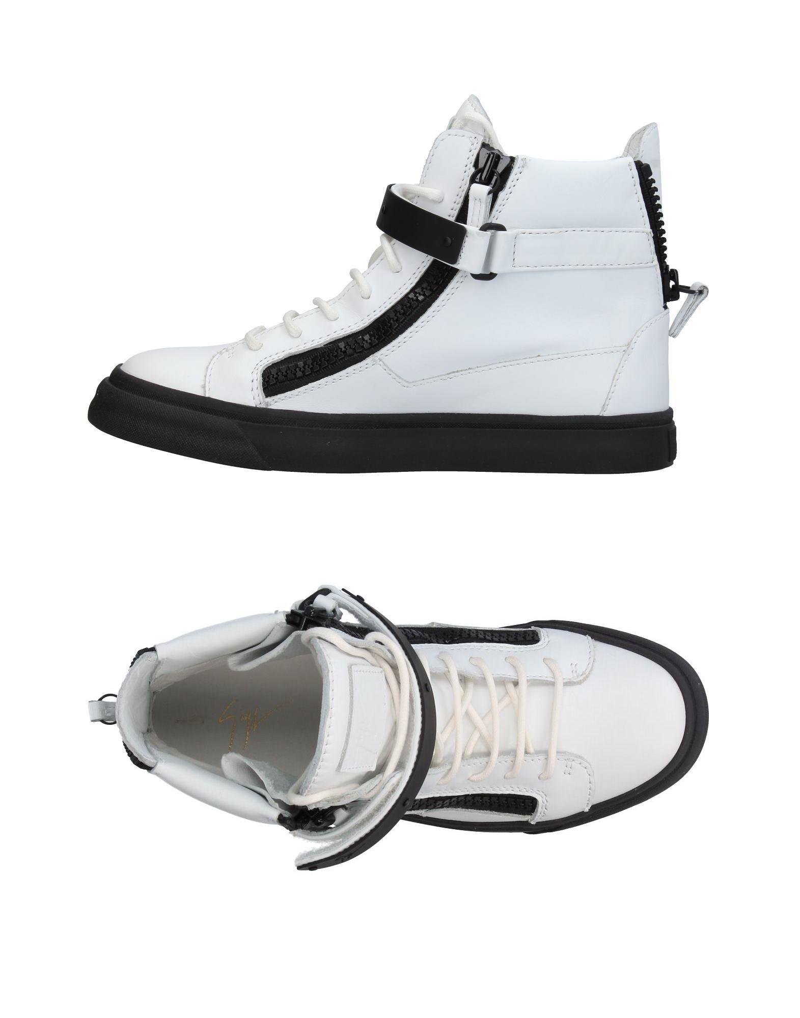 Rabatt Schuhe Giuseppe Zanotti Sneakers Damen  11375813EF