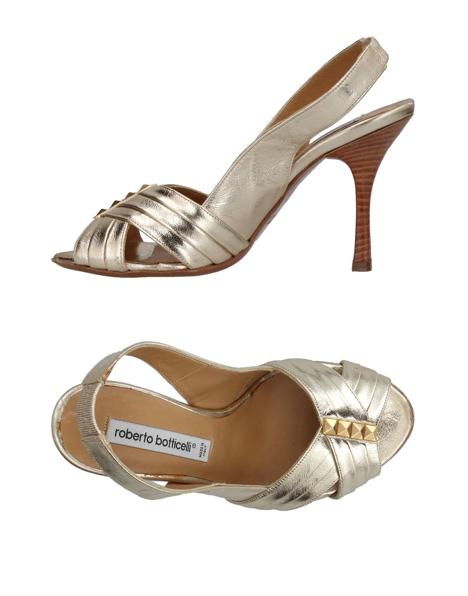 Roberto Botticelli Sandalen Damen  11375825IX Gute Qualität beliebte Schuhe