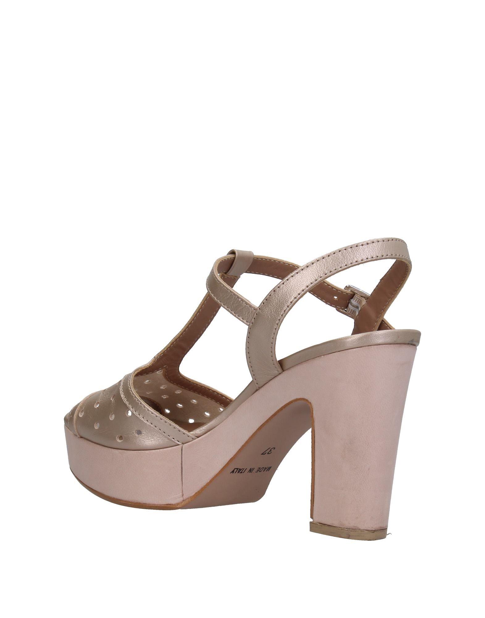Mally Sandalen Damen  11375841EH Gute beliebte Qualität beliebte Gute Schuhe 56f5c2