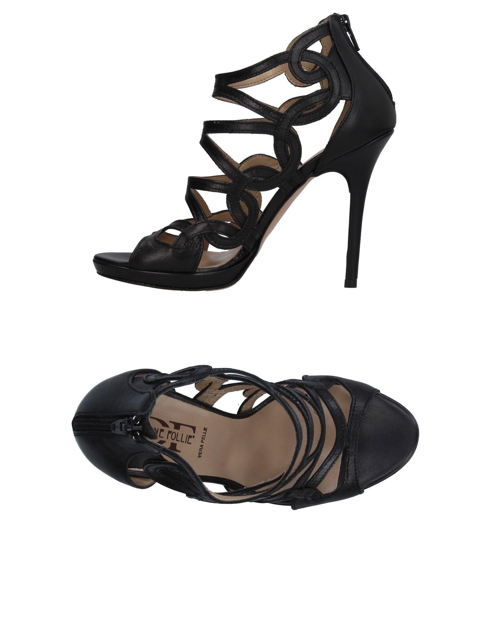 Divine Follie Sandalen Damen  11375847AI Gute Qualität beliebte Schuhe