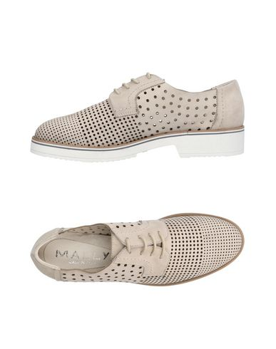MALLY - Chaussures à lacets