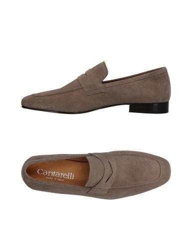 Los y últimos zapatos de hombre y Los mujer Mocasín Cantarelli Hombre - Mocasines Cantarelli - 11375849PD Gris ee5ff8