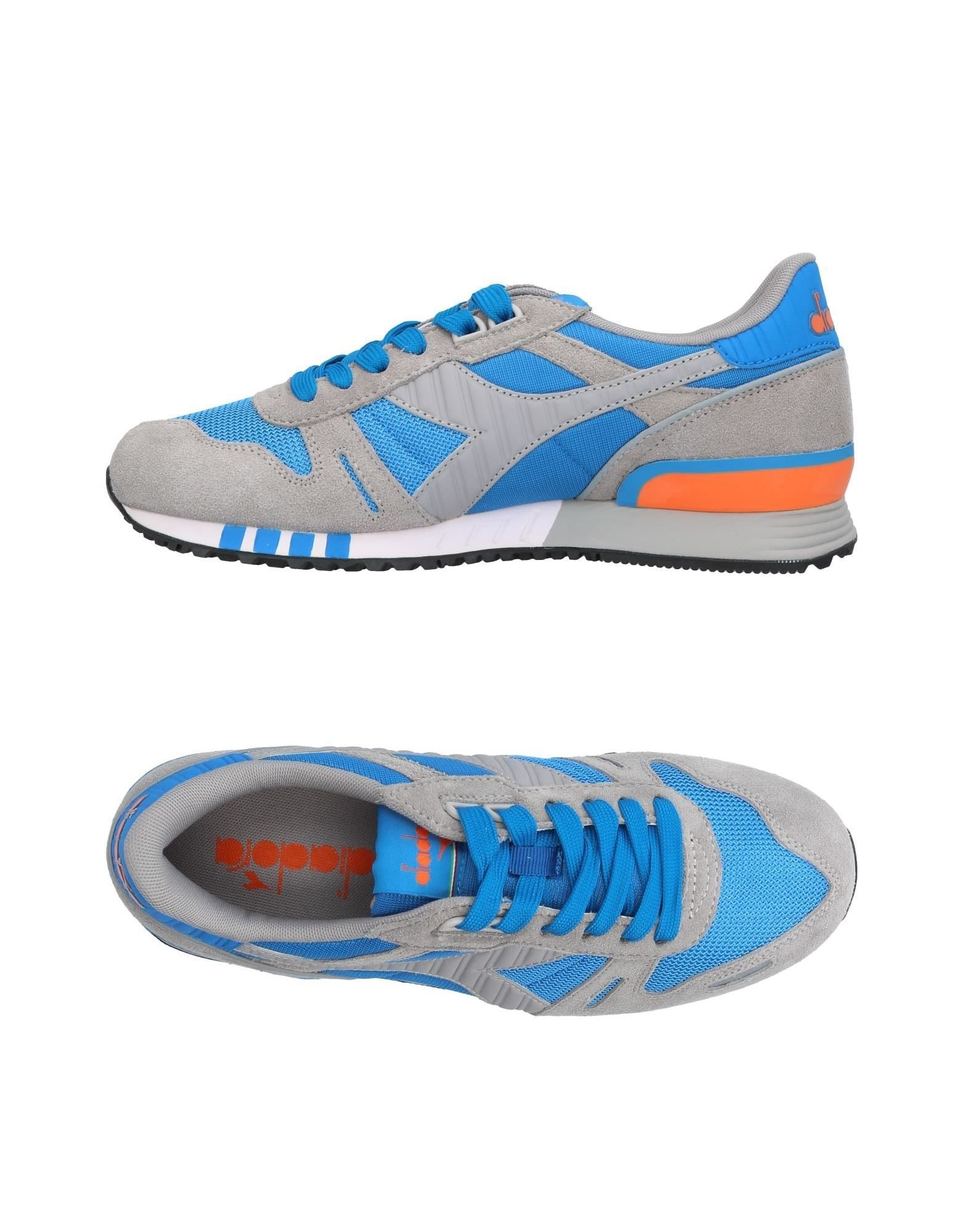 Diadora Sneakers Herren    11375866FW Heiße Schuhe b165ce