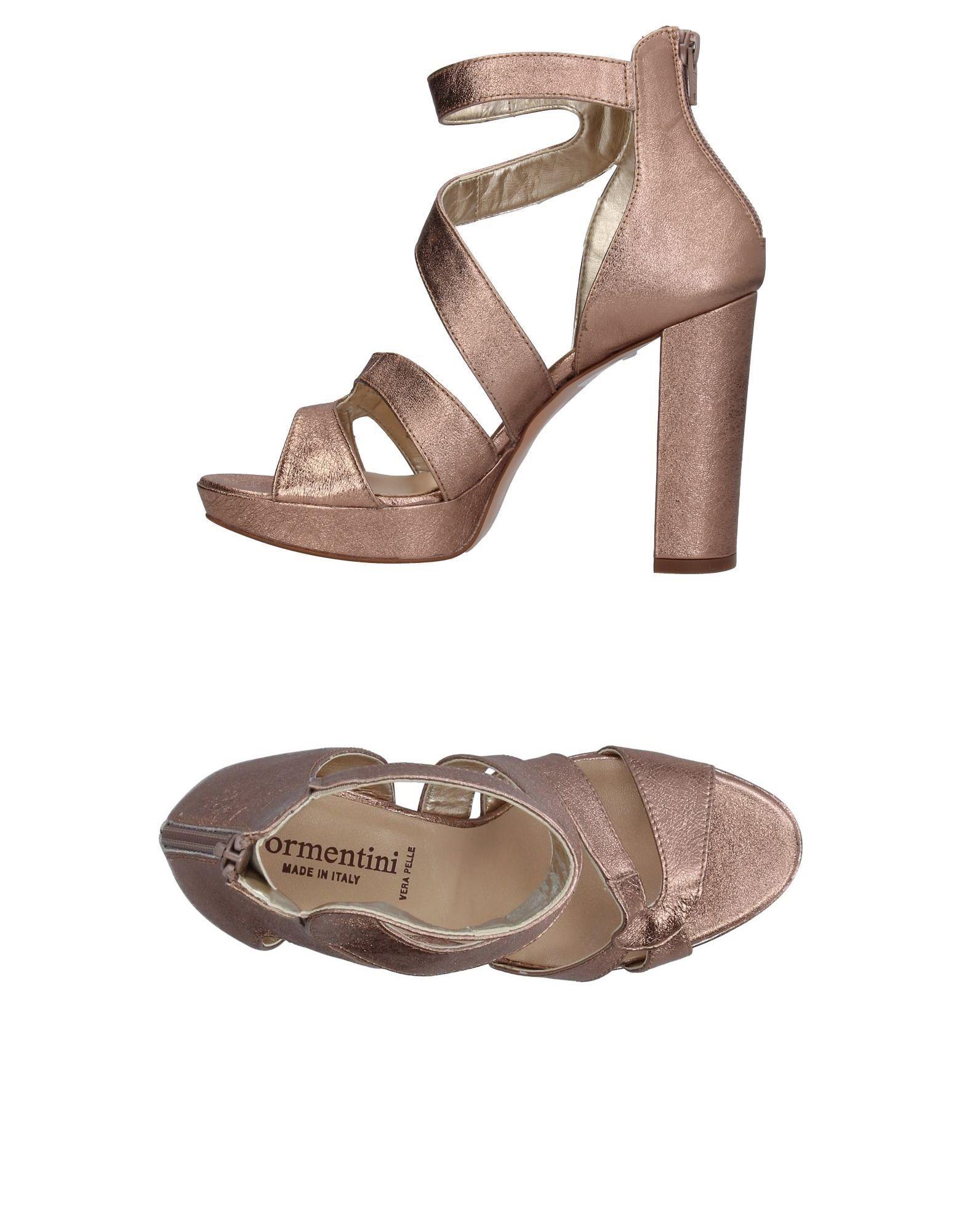 Moda Sandali Formentini Donna - 11375868LF 11375868LF - 0ba562