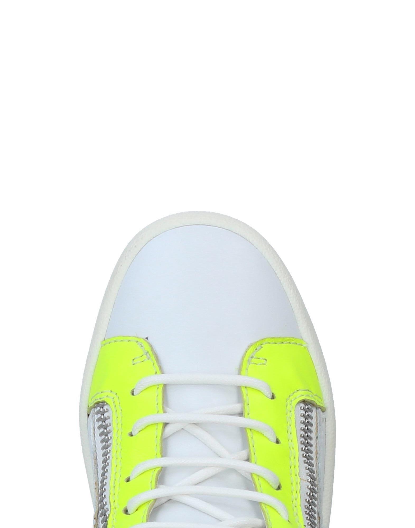 Giuseppe Zanotti  Sneakers Damen  Zanotti 11375876QH Neue Schuhe 77fced