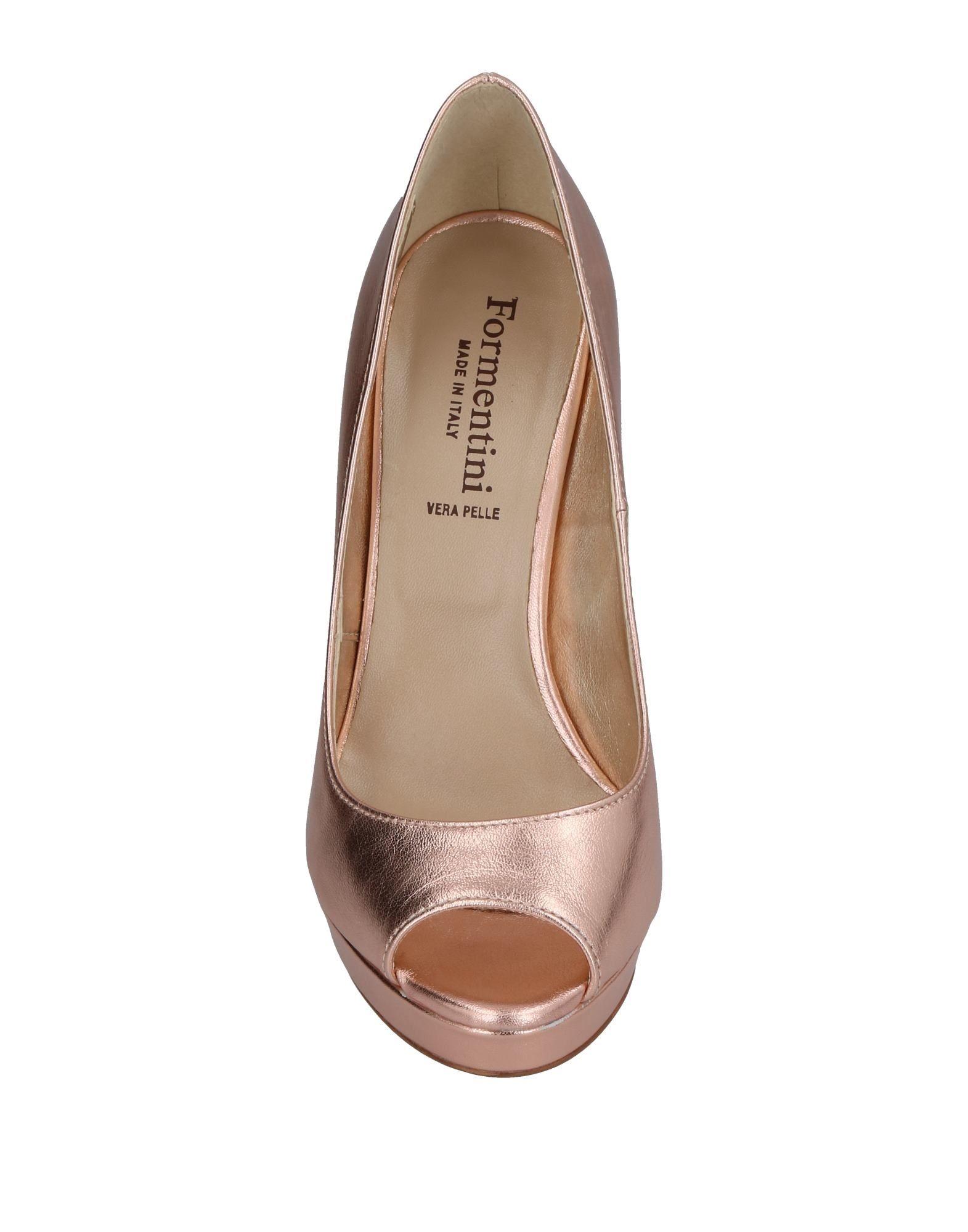 Formentini Pumps Damen Qualität 11375877ER Gute Qualität Damen beliebte Schuhe f0f803