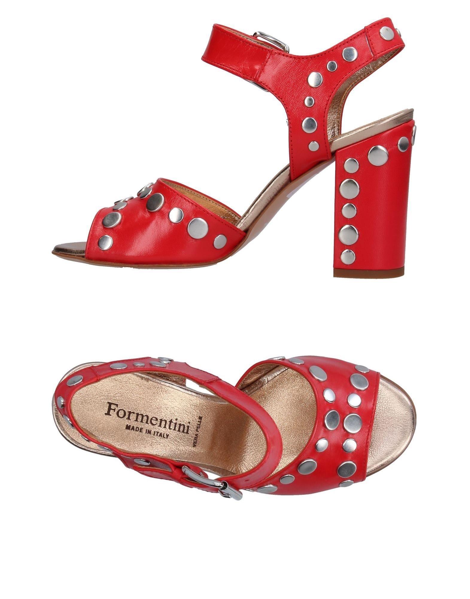 Sandali Formentini Donna - 11375880FJ Scarpe economiche e buone