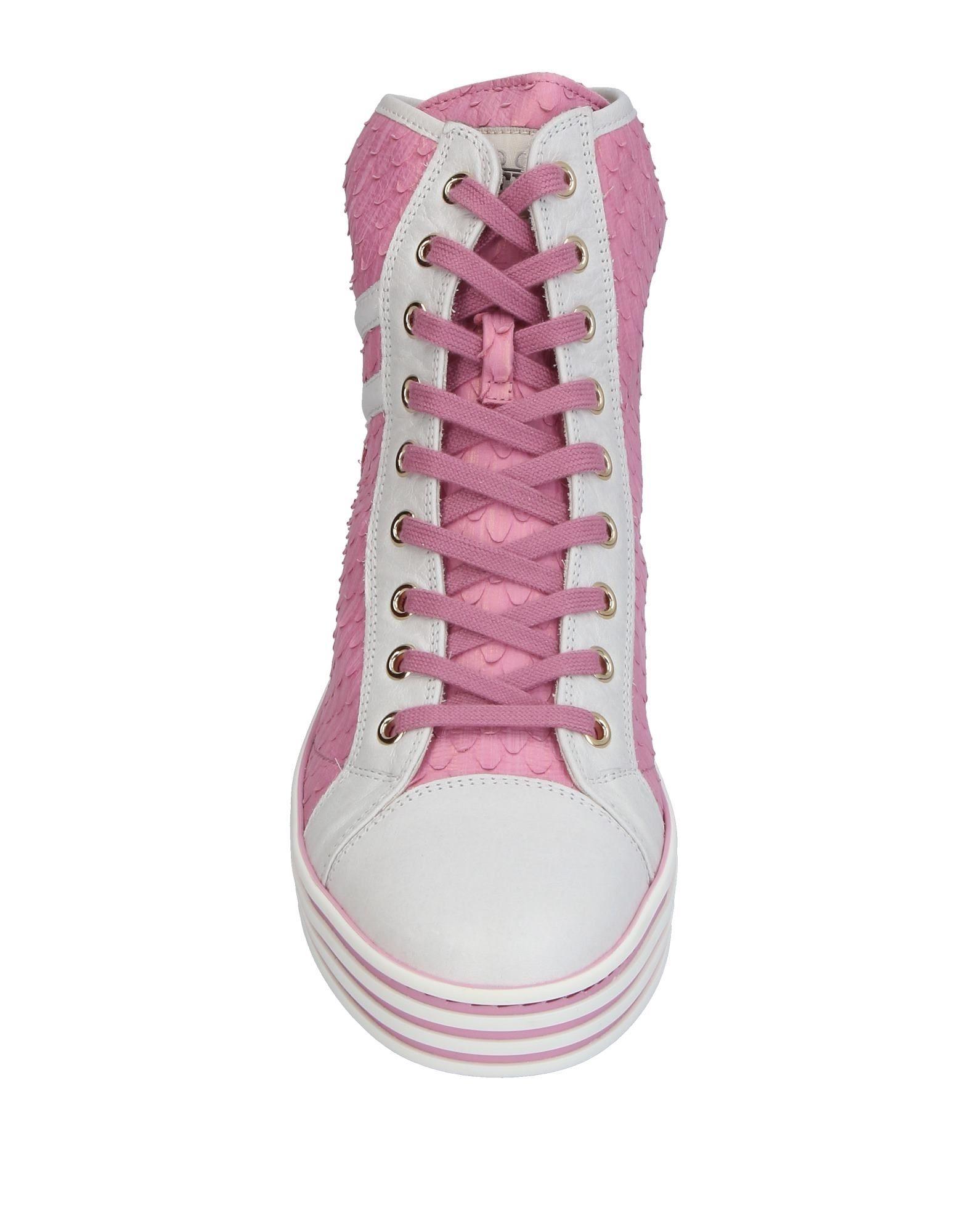 Hogan 11375899TLGut Rebel Sneakers Damen  11375899TLGut Hogan aussehende strapazierfähige Schuhe c4503a