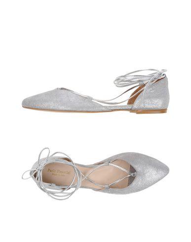 Großhandel PAOLO SIMONINI Ballerinas Günstiger Besuch Neu Kaufen Sie billige Amazon ZyIFl