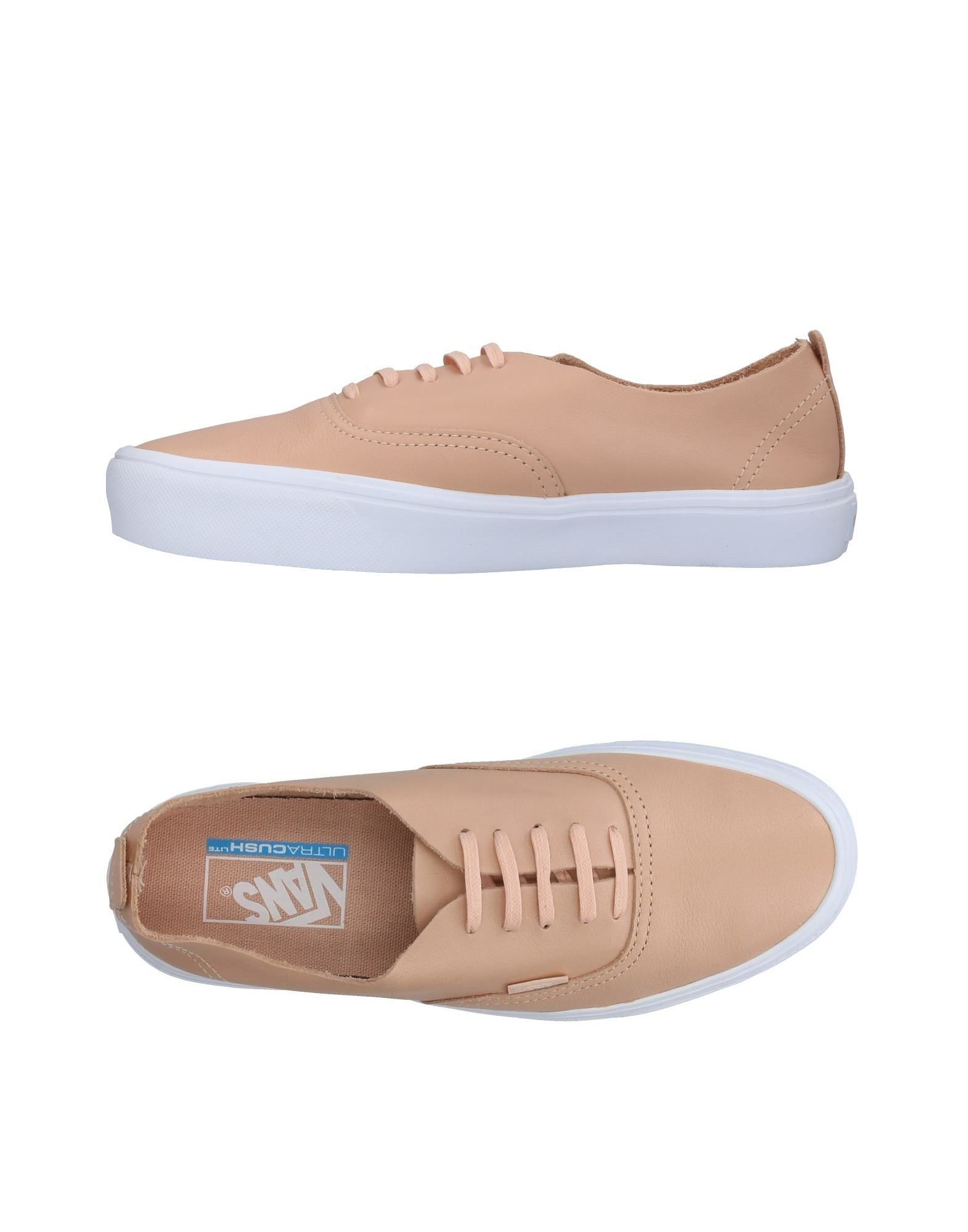 Vans Sneakers Damen  11375909AM
