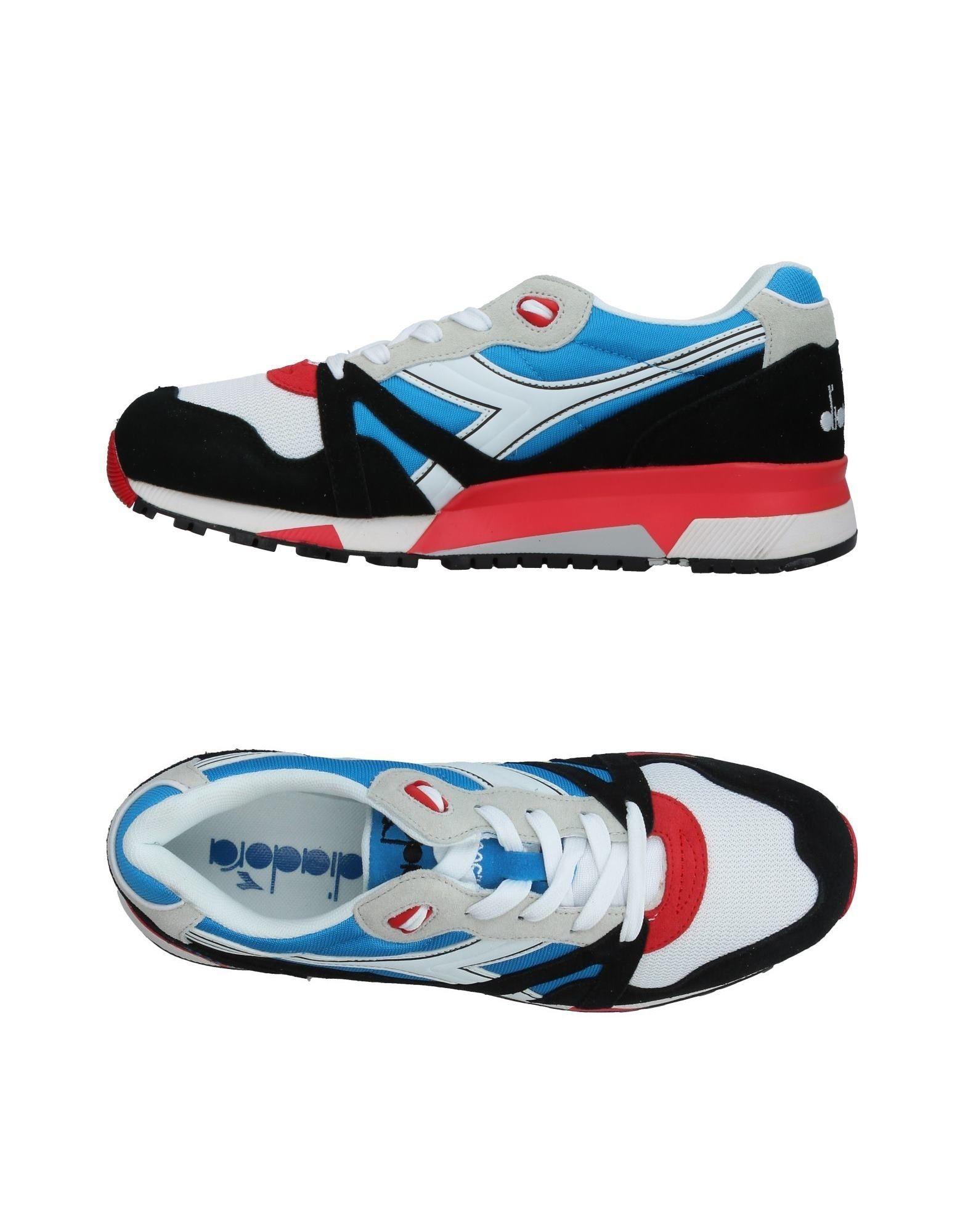 Sneakers Diadora Homme - Sneakers Diadora sur