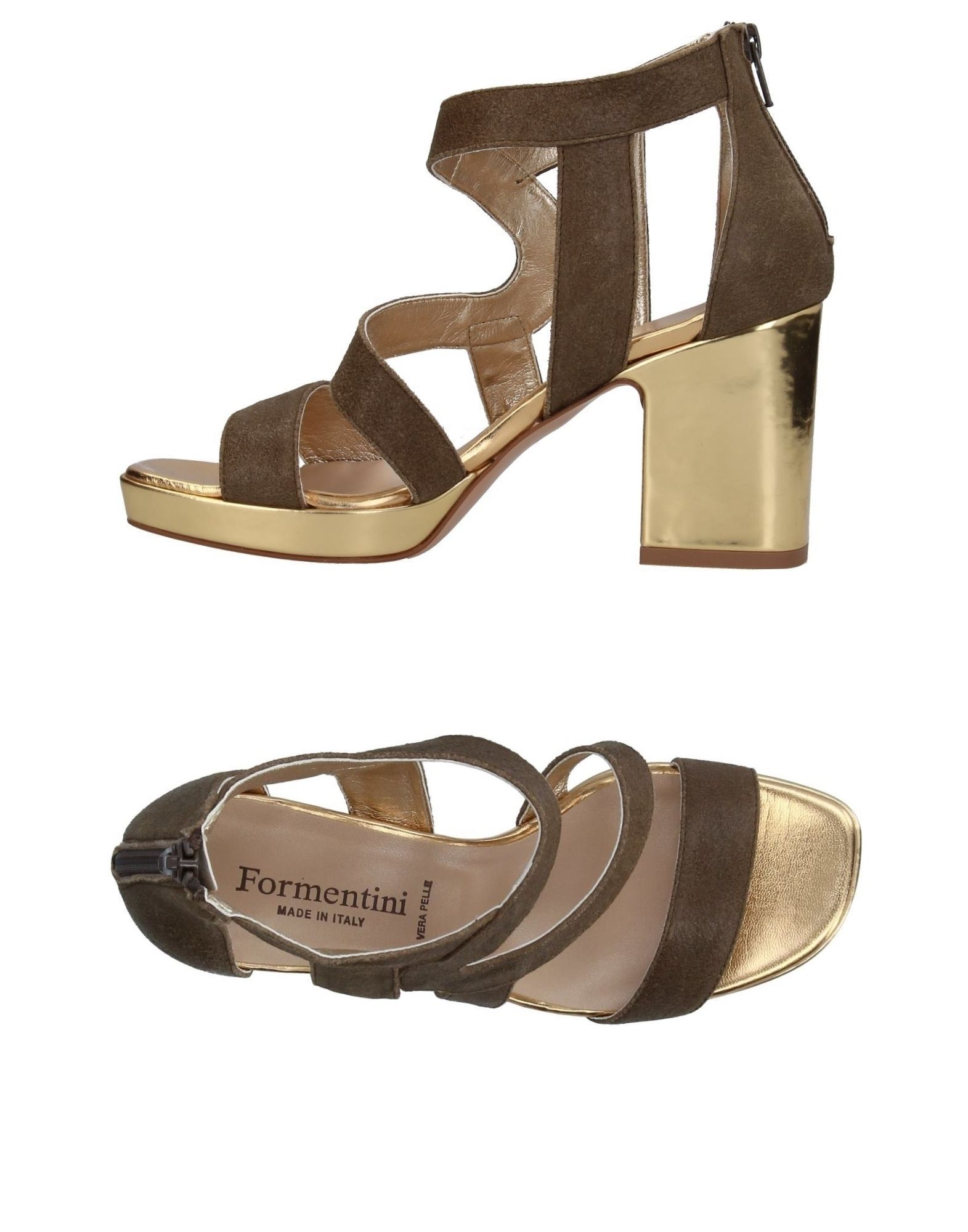 Chaussures - Sandales Formentini ucnHw