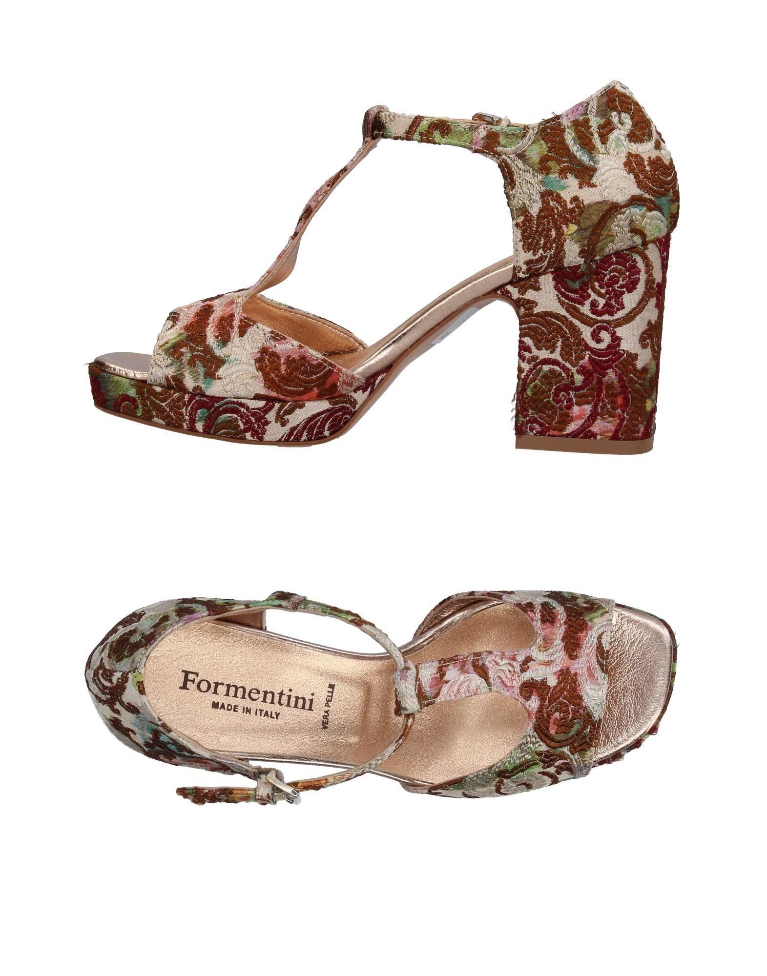 Günstige und modische Schuhe Formentini Sandalen Damen  11375933QS