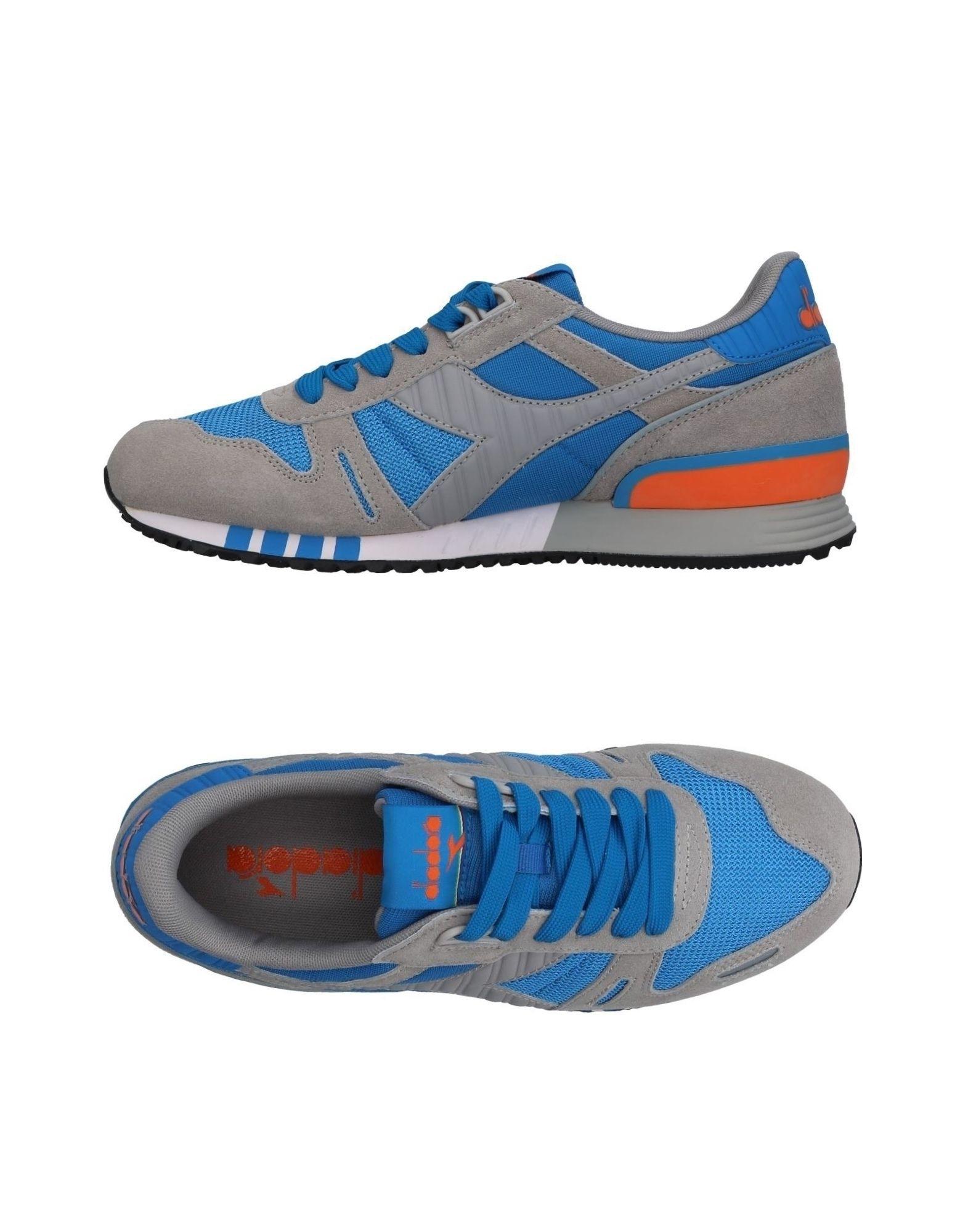Sneakers Diadora Uomo - 11375934QK Scarpe economiche e buone